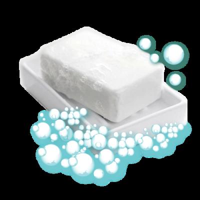 Lúgmentes szapponok