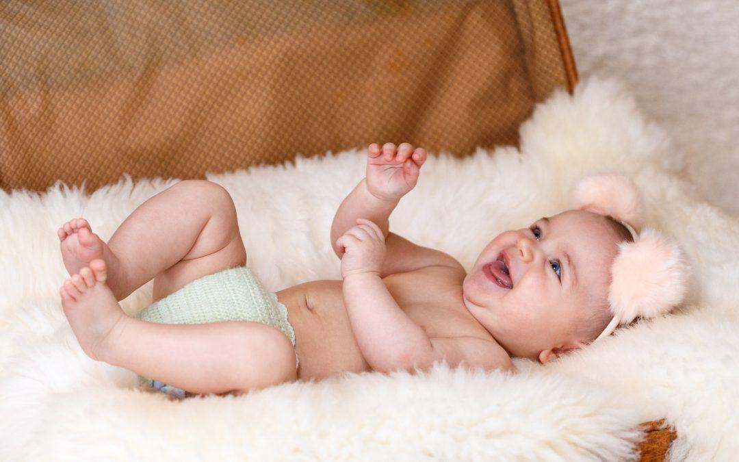 Törődj a babád bőrével