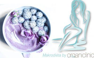 Makrodiéta by OrganiClinic