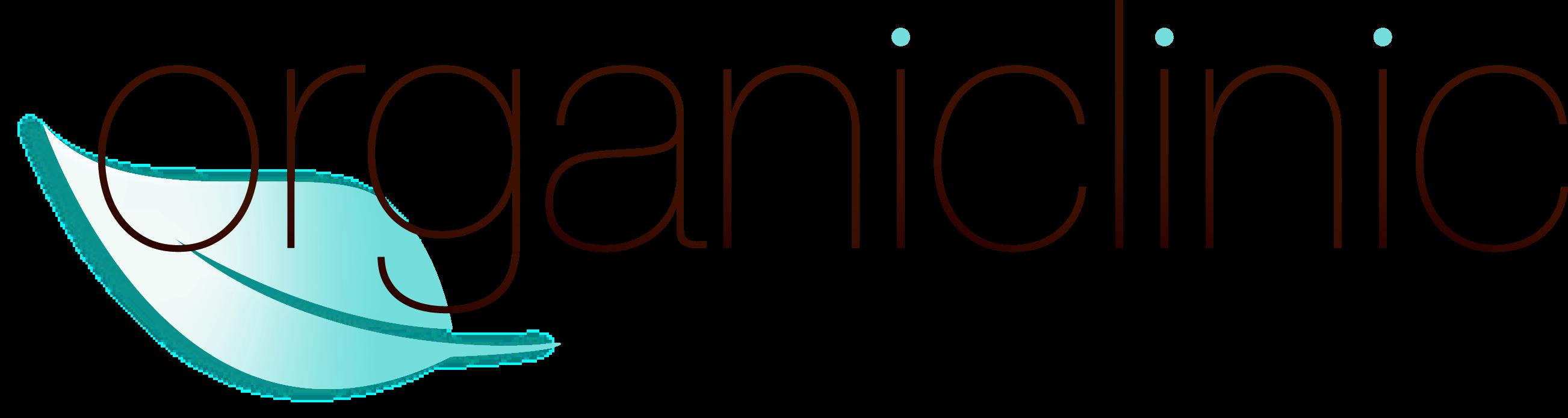 OrganiClinic logo